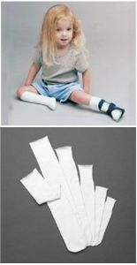 Baby & Toddler AFO & Orthotics